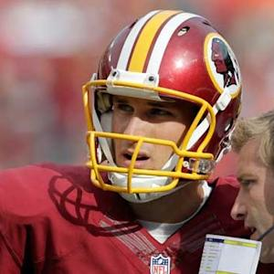 Arrington: Too early to give up on Washington Redskins QB RGIII