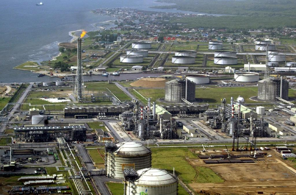 Shell shuts down 2 key Nigeria pipelines over leaks, sabotage