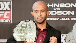 It's Business as Usual for Demetrious Johnson Heading into Second UFC Title Defense
