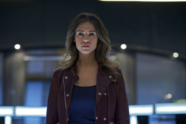 Nikita's Lyndsy Fonseca on that Shocking Alex Twist and Why 'Division Will Never be the Same'