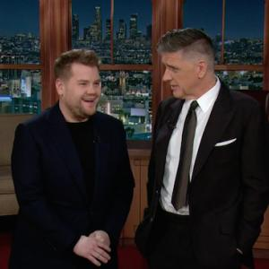 Craig Ferguson Gives His Replacement a Crash Course in 'Late Late'