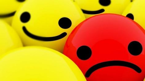 Study: Twitter research says global #unhappiness is trending