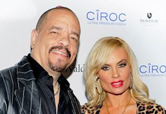 Ice T and Coco | Photo Credits: Michael N. Todaro/Getty Images