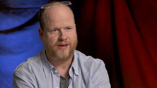 SPOILER! Joss Whedon Explains the Avengers Death Story