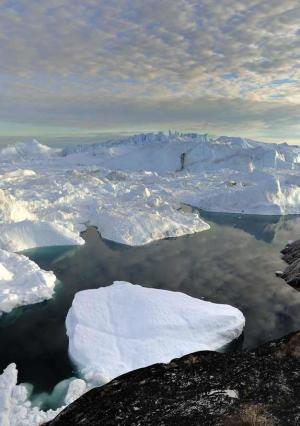 Half of Greenland's Warming Tied to Natural Causes