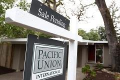 Pending homes sales near flat, disappoint
