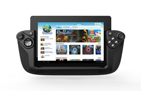 Big Fish and Wikipad Announce Partnership to Install Big Fish Unlimited, a Casual Game Streaming Service, on Wikipad Tablets