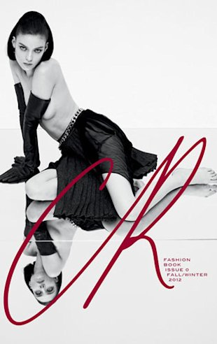 The Full Low-Down on Carine Roitfeld&#x002019;s New Mag