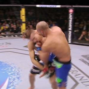UFC 167 Highlights: Lawler vs. MacDonald