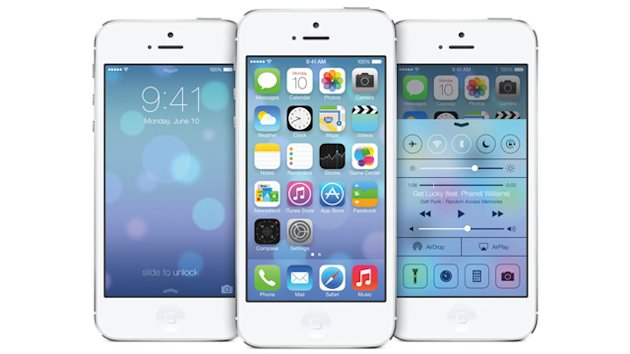 Your iPhone Changes on Sept. 18: Apple Announces Release Date for iOS 7 (ABC News)