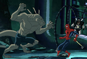 Ultimate Spider-Man | Photo Credits: Disney XD/Marvel