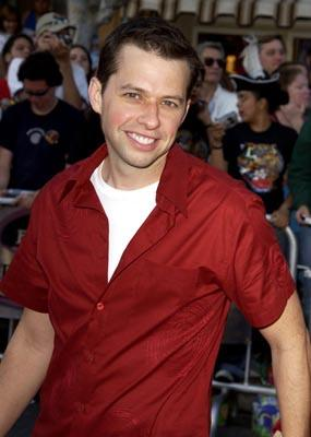 Premiere: Jon Cryer at the LA premiere of Walt Disney's Pirates Of The Caribbean: The Curse of the Black Pearl - 6/28/2003