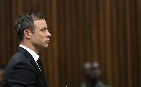Pistorius could return to jail with appeal ruling this week