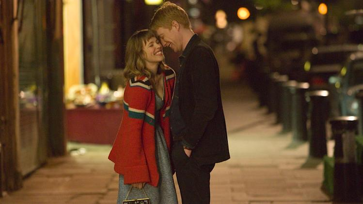 About Time Stills