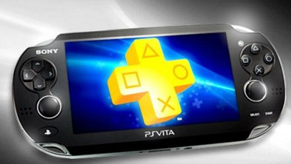 PlayStation Plus Comes to PS Vita in November
