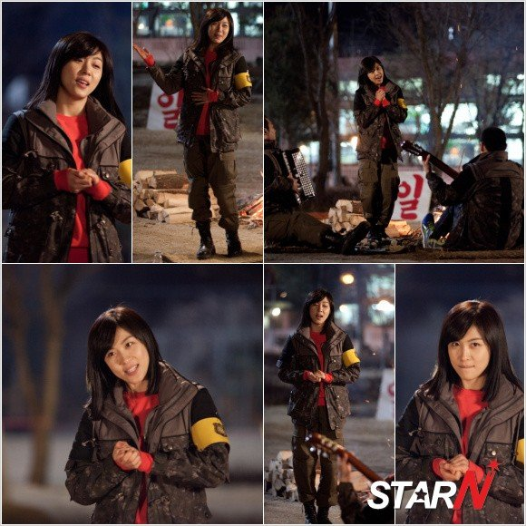 'The King 2 Harts' Ha Jiwon's cute singing and dancing