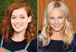 Jane Levy, Malin Akerman | Photo Credits: Bob D'Amico/ABC, JB Lacroix/WireImage