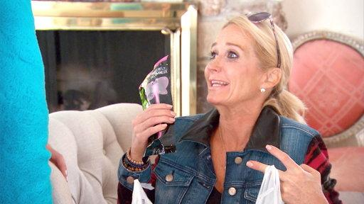 Kim Richards Packing List for College