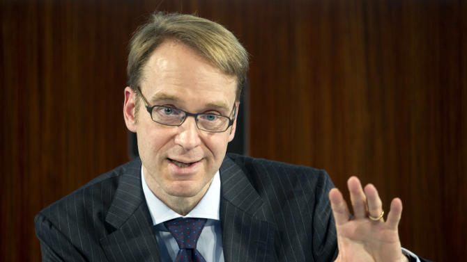 Bundesbank: Greece will need haircut, but later