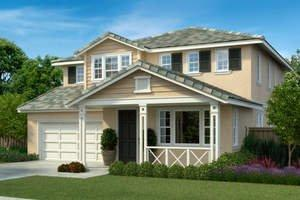 William Lyon Homes Celebrates the Model Grand Opening of Vineyard at Vista del Mar on March 16th