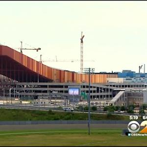 Hard Rock Cafe Unveils Plans For Meadowlands Casino