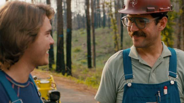'Prince Avalanche' Clip: Time for a Drink?