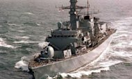 Peru Bars British Frigate Over Falklands Row