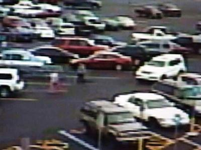 Video Shows SUV Hitting Teen in Parking Lot