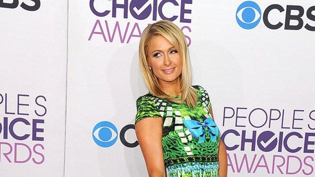 WORST: Paris Hilton.  So not hot. Where to start with Hilton's garish green-print minidress? The three bows? The Spiderman-esque top? The faux lace bottom? Maybe she was trying to be edgy, but this number just ended up hurting our eyes.