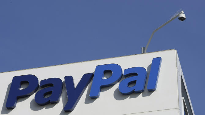 PayPal looks to conquer space (payments)
