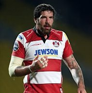 Jim Hamilton will leave Gloucester for an undisclosed French club at the end of this season