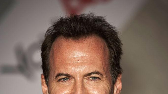 You Again LA Premiere 2010 Scott Patterson