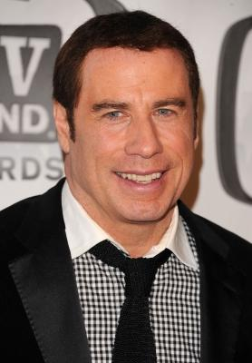 John Travolta attends the 9th Annual TV Land Awards at the Javits Center in New York City on April 10, 2011  -- Getty Premium