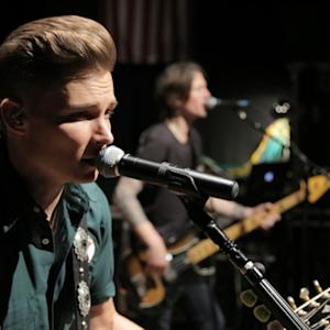 Frankie Ballard Proves He's No One Hit Wonder With 'Sunshine & Whiskey': Behind the Hit