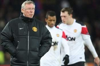 Sir Alex Ferguson promises no repeat of Manchester United's disastrous Champions League campaign