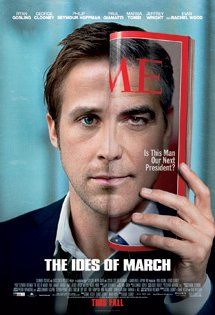 Poster of The Ides of March