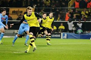 Klopp: Reus ready to return for Dortmund