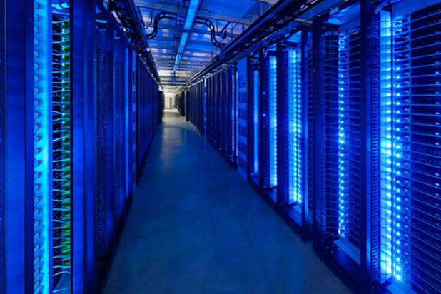 Google 'Outraged' by NSA Targeting of International Data Centers