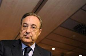 Florentino Perez urges Real Madrid unity
