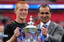 Wigan Beat Manchester City To Win FA Cup