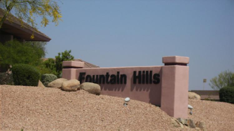 Fountain Hills Arizona Vacations Tourism Guides Hotels