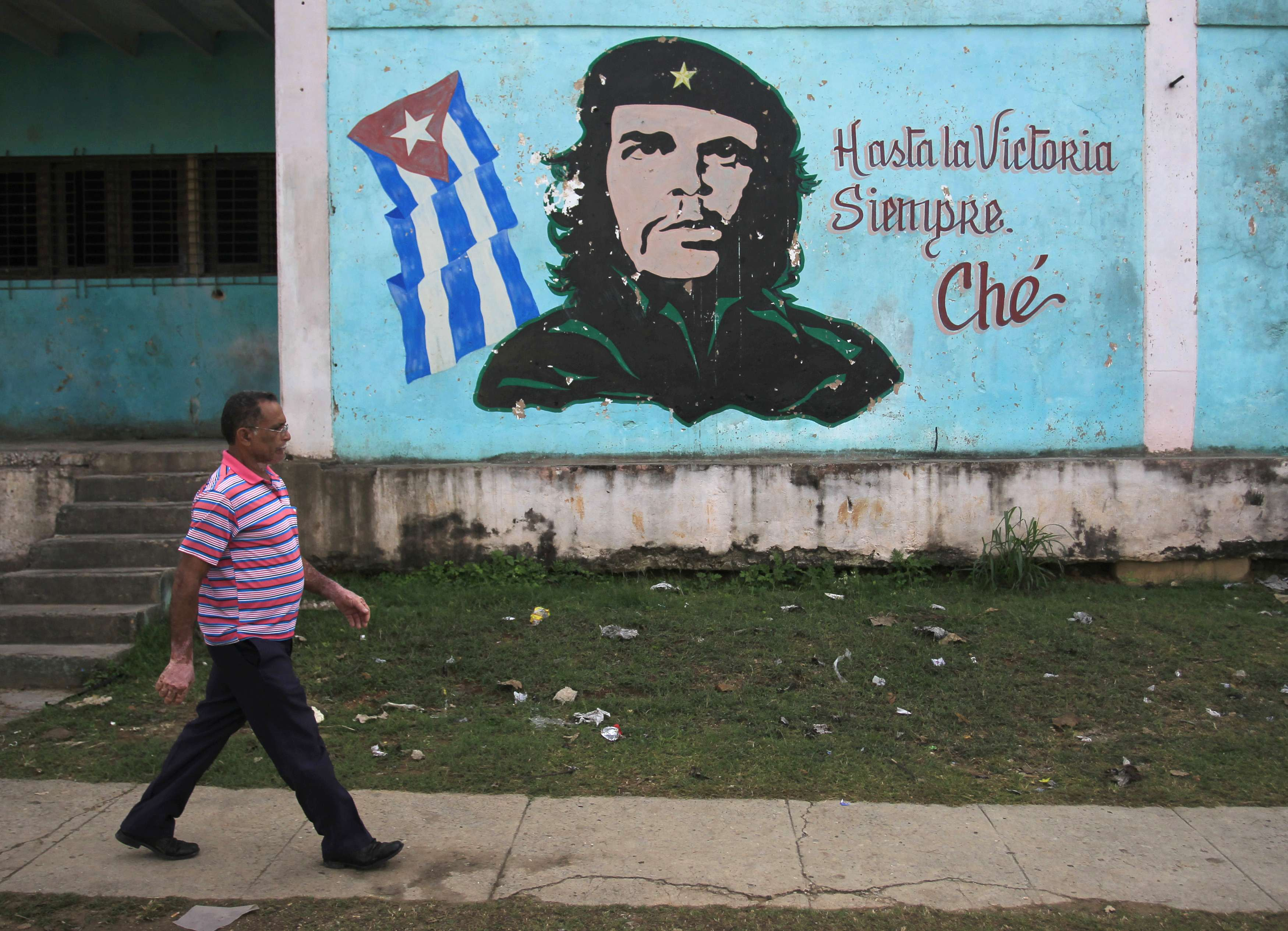 In U.S.-Cuba prisoner swap, mystery surrounds the unnamed 53