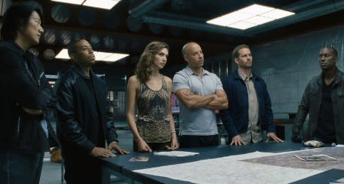 How an Extreme Movie Makeover Saved 'Fast & Furious' From Going Direct to DVD