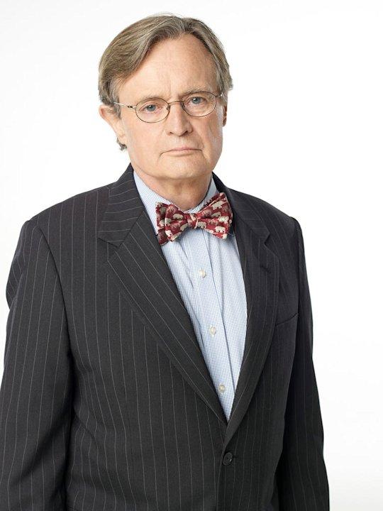 "David McCallum stars as Dr. Donald Mallard in ""NCIS."""