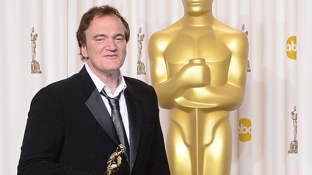 'Gravity' Makes Tarantino's Top Films of 2013 List