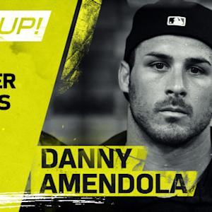 NFL UP!: Danny Amendola - Ladder Drills