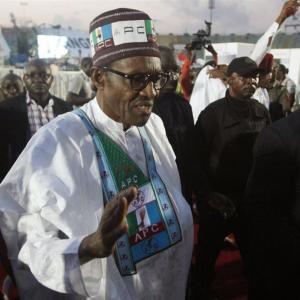 Analysis of Buhari Win in Nigeria Presidential Election