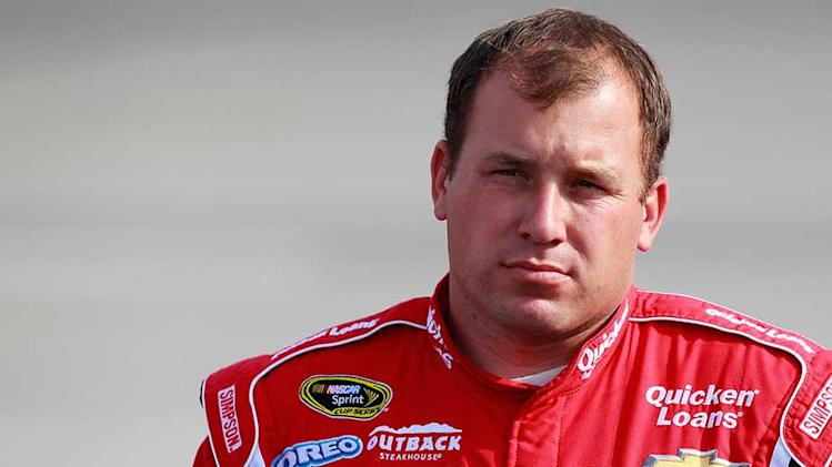 Ryan Newman remains frustrated over Talladega