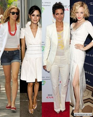annalynnemacord, rachel bilson, halle berry, rachel mcadams