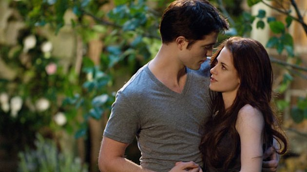 Final 'Twilight' Film Dominates Razzies (ABC News)